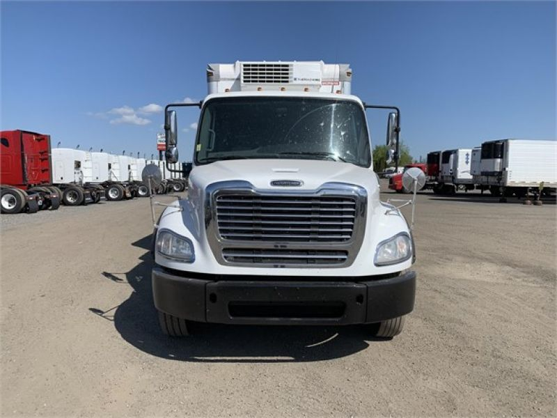 2012 FREIGHTLINER BUSINESS CLASS M2 112 4259322401