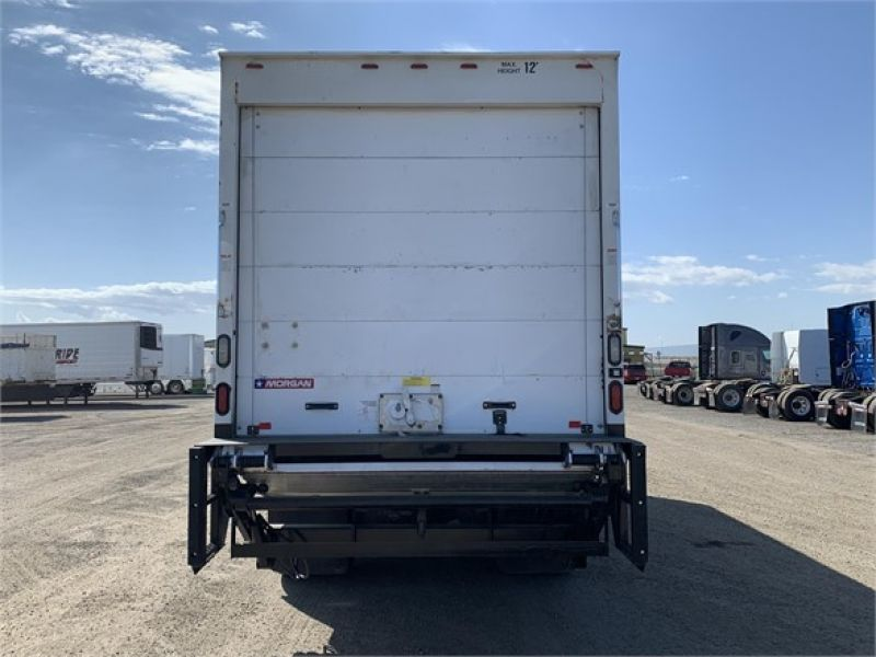 2012 FREIGHTLINER BUSINESS CLASS M2 112 4259323783