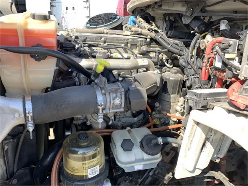 2012 FREIGHTLINER BUSINESS CLASS M2 112 4259323999