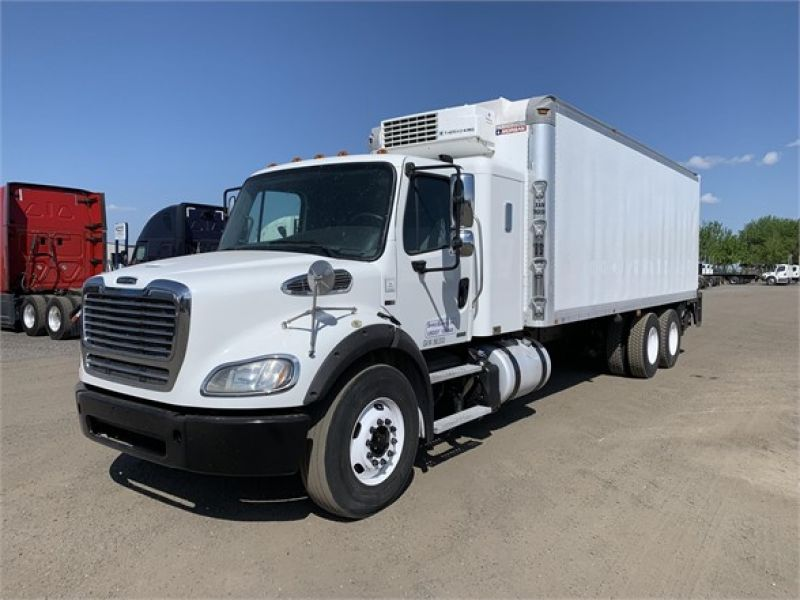 2012 FREIGHTLINER BUSINESS CLASS M2 112 5198166905