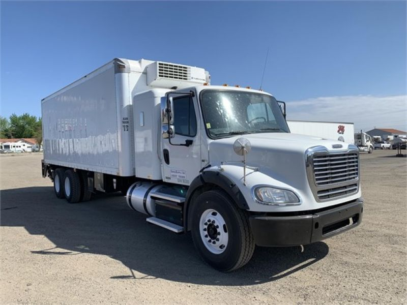 2012 FREIGHTLINER BUSINESS CLASS M2 112 6002469453